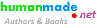 humanmade - Books and Authors