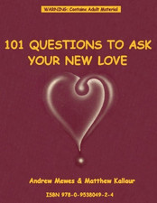 101 Questions to Ask Your New Love (ibook) Andrew Mewes