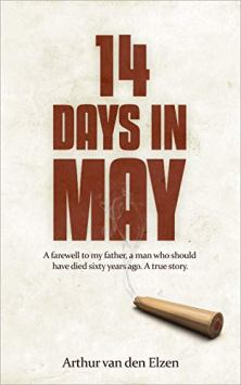 14 days in May - Book cover
