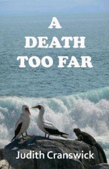A Death too Far - Book cover
