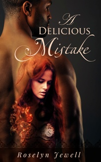 A Delicious Mistake - Book Cover Did Not Load!