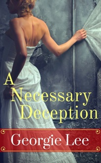 A Necessary Deception (book) by Georgie Lee