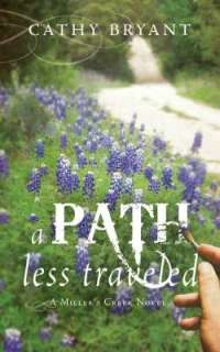 A Path Less Traveled - Book Cover