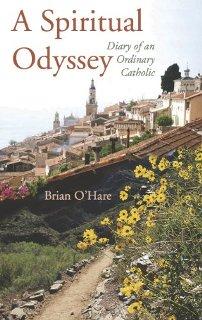 A Spiritual Odyssey - Book Cover