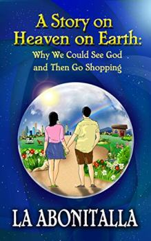 A Story on Heaven and Earth - Book cover