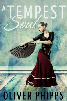 A Tempest Soul - Book cover