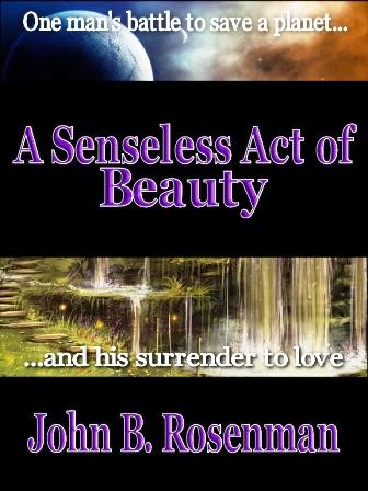A Senseless Act of Beauty (book cover)