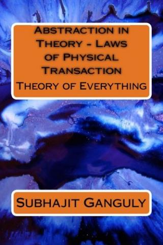 Abstraction in Theory - Book Image Did Not Load!