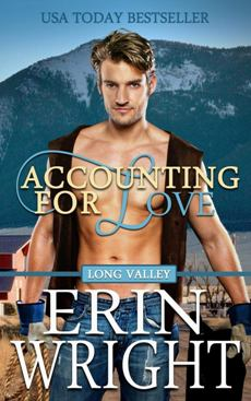 Accounting for Love - Book cover