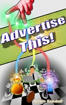 Advertise This! - Book cover