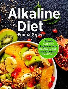 Alkaline Diet - Book cover