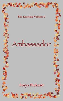 Ambassador - Book cover