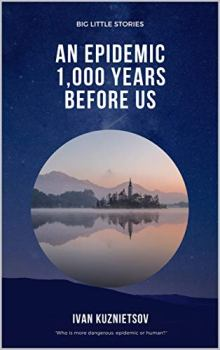 An Epidemic 1,000 Years Before Us - Book cover