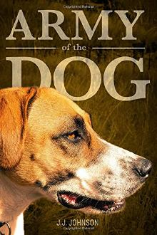 Army of the Dog - Book cover