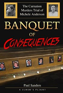 Banquet of Consequences - Book cover