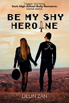 Be My Shy Heroine - Book cover