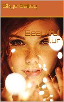 Beautiful Blur - Book cover