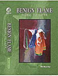 Benign Flame: Saga of Love (book) by BS Murthy