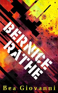 Bernice Rathe - Book cover