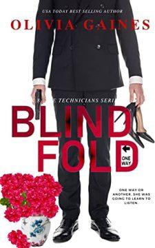 Blind Fold: The Technicians Book Seven