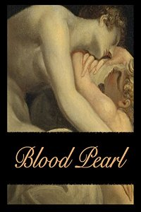 Blood Pearl - Book cover