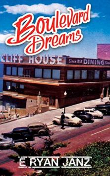 Boulevard Dreams - Book cover