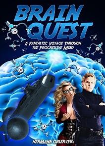 Brain Quest - Book cover