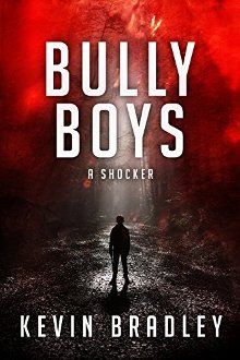 Bully Boys - Book cover