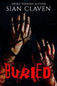 Buried - Book cover