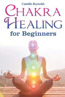 Chakra Healing for Beginners - Book cover