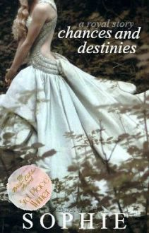 CHANCES AND DESTINIES - Book cover
