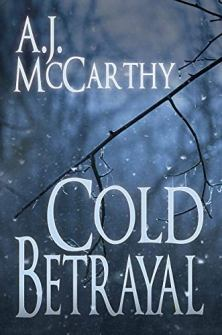 Cold Betrayal - Book cover