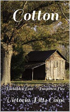 Cotton - Book cover