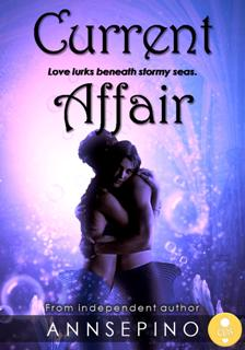 Current Affair - Book cover