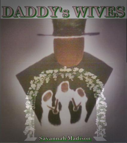 Daddy's Wives (Book Cover)