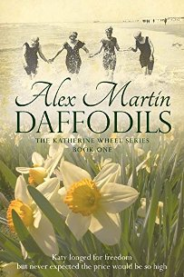 Daffodils (book) by Alex Martin