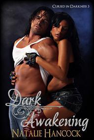 Dark Awakening (book cover)