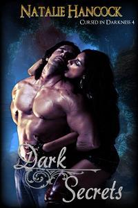 Dark Secrets (book cover)