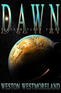 Dawn - Book cover