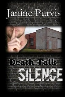 Death-Talk Silence - Book cover
