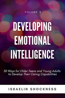 Developing Emotional Intelligence - Book cover