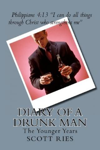 "Diary of a Drunk Man ""The Younger Years"""