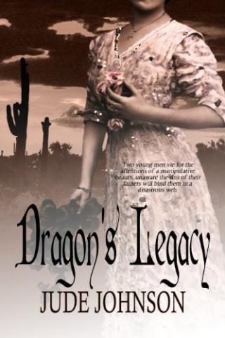 Dragon's Legacy (Book Three of the Dragon & Hawk series)