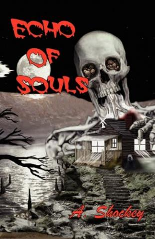 Echo Of Souls (Book Image Did Not Load!)