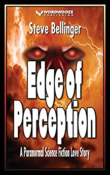Edge of Perception - Book cover