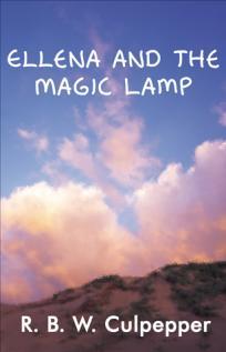 Ellena and the Magic Lamp