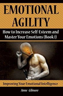 Emotional Agility - Book cover