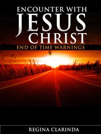 Encounter With Jesus Christ - Boo Image Did Not Load!