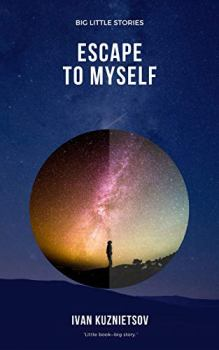 Escape to Myself - Book cover