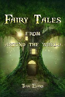 Fairy Tales: From Around the World - Book cover